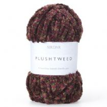 Sirdar Plushtweed 100g - RRP £5.85 OUR CLEARANCE PRICE £2.50